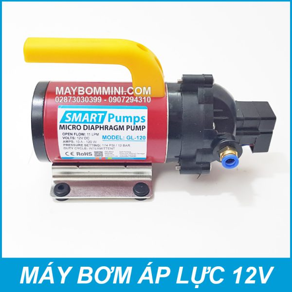 Ban May Bom Ap Luc Mini 12V 120W Smartpumps GL 120.jpg