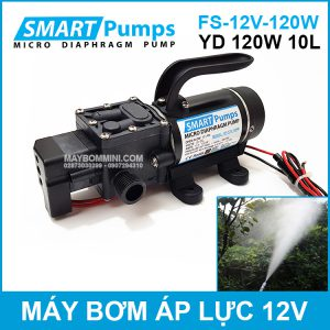 May Rua Xe Ve Sinh May Lanh Mini 12V 120W Smartpumps.jpg