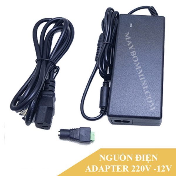 Adapter 220v Ra 12v Cho May Bom Mini 1.jpg