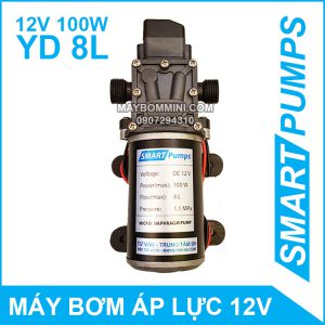 May Bom Mini Ap Luc 12V 100W YD Smartpumps.jpg